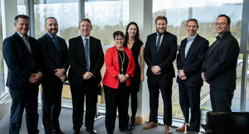 Business Leaders Unite Behind New Pembrokeshire Initiative