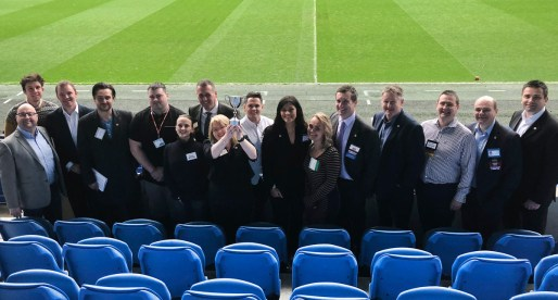 <strong>19th September – Cardiff </strong><br>Networking breakfast at Cardiff City Stadium