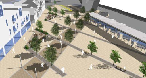 Port Talbot Transport Hub Takes a Step Closer