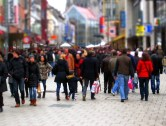 Shop Vacancies Increase in Wales as Retail Sector Continues to Struggle