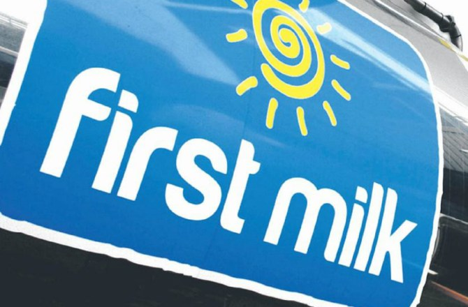 First Milk Announces £6.5m Investment in Pembrokeshire Creamery