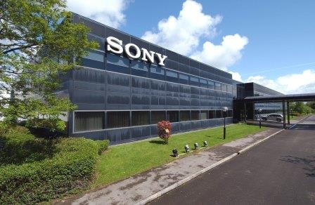Sony UK TEC Searching for Engineering Stars of the Future