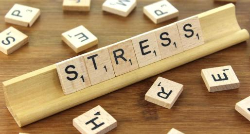 National Stress Awareness Week: How to Reduce Stress at Work