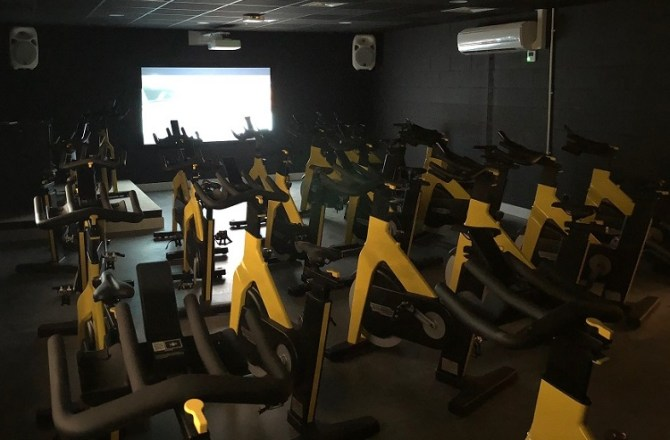 Redevelopment of Rhyl Leisure Centre Continues