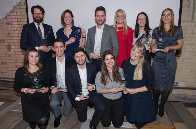Welsh Property Talent Celebrated at Nextgen Awards