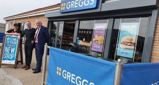 Two More Retailers Fuelled by Appeal of Trotre in Llanelli