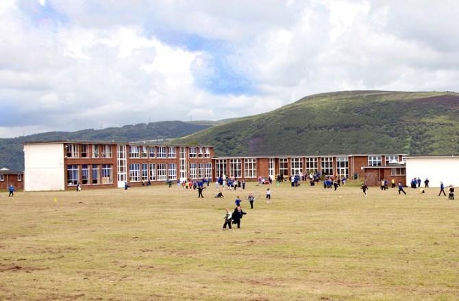 Welsh School So Good School Inspectors Turn it in to Case Study