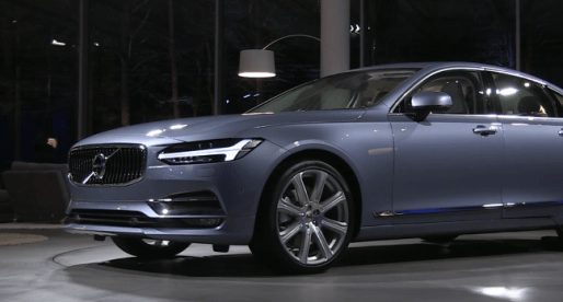 Why More Welsh Businesses are Investing in Volvos