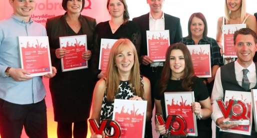 Dozen Finalists Shortlisted for Wales' VQ Awards