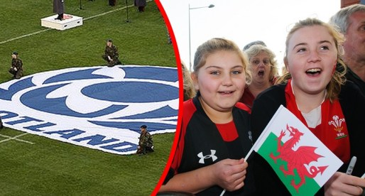 Six Nations Update: Wales vs Scotland at Principality Stadium