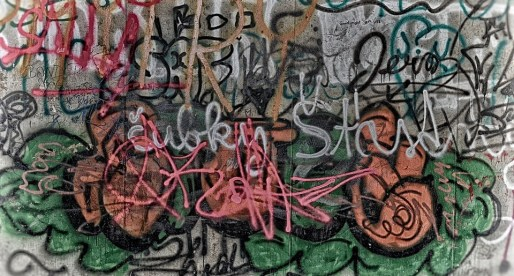 Graffiti: Discussion of Copyright Infringement