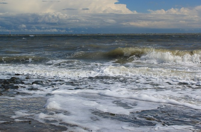 Welsh Seas Provide Exciting Opportunities for Sustainable 'Blue Growth'