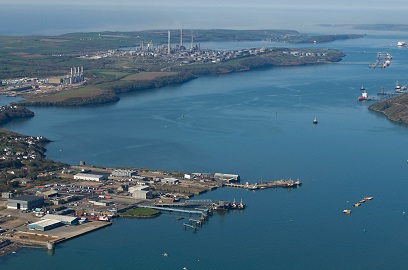 £10 Million Funding Boost for Pembrokeshire Marine Technology Sector