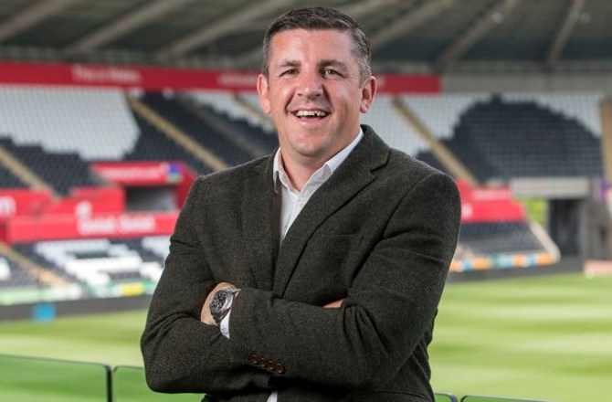 Ospreys Makes Key Commercial Appointment