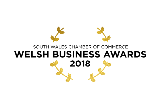Finalists for Welsh Business Awards 2018 Announced