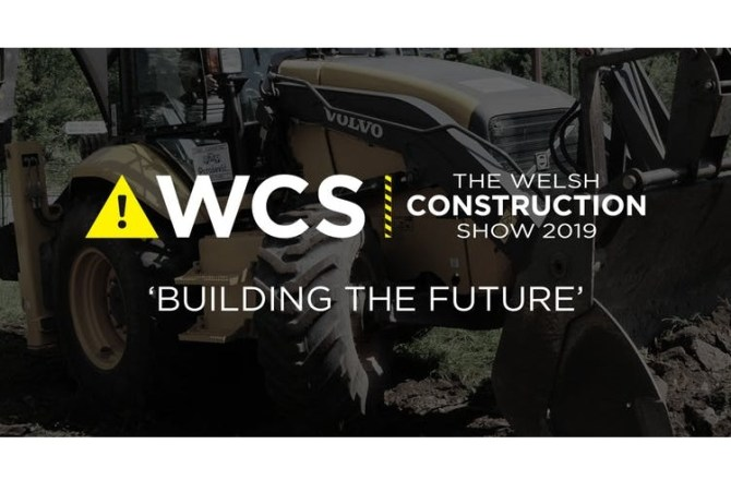 <strong> 10th April – Cardiff </strong><br> The Welsh Construction Show 2019