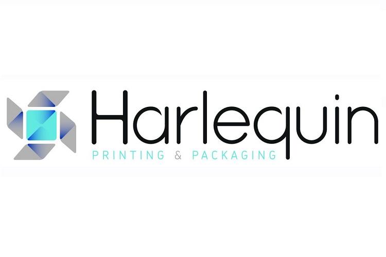 Harlequin Print