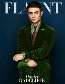 Harry Potter for Flaunt