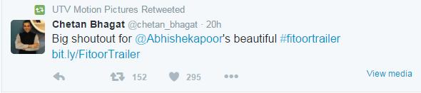 Chetan Bhagat - 1