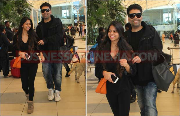 Image result for karan johar suhana