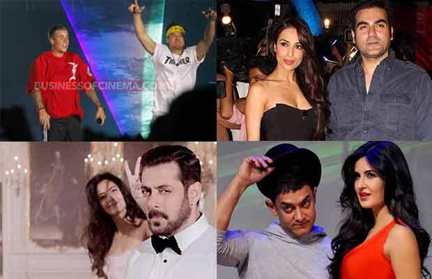 Bollywood Wrap Up