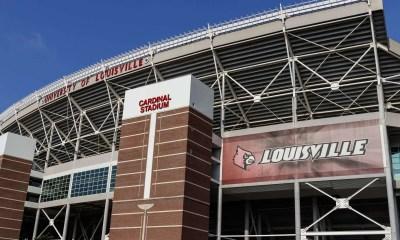 Louisville Cardinal Stadium