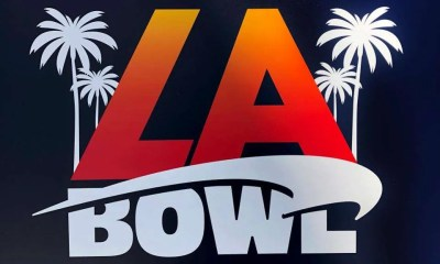 LA Bowl Mountain West