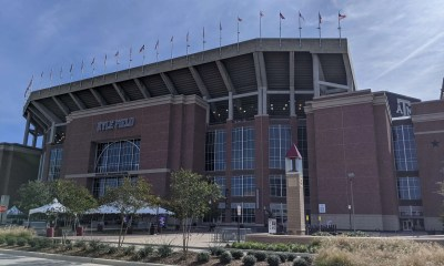 Texas A&M Kyle Field college football