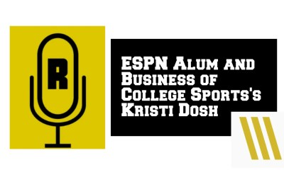 Kristi Dosh The Ruling Podcast