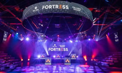 Full Sail University Esports naming rights