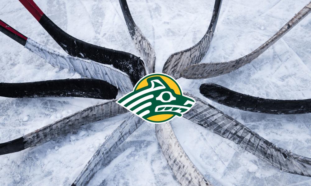 Alaska Anchorage hockey