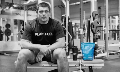 Bryan Bresee NIL deal with PlantFuel