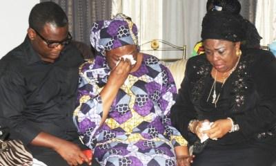 PDP Killed My Husband—Alameiseigha's Widow