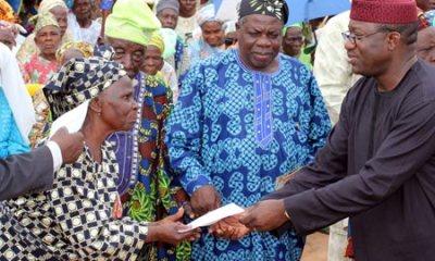FG Okays N65b To Pay Poor Nigerians N5000 Monthly Stipend