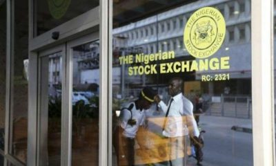 NSE Index Sheds 0.07% as Investors Stake N94b on 594m Shares