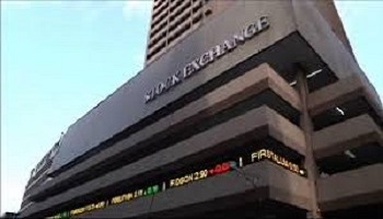 NSE: Guinness Leads Stock Market to First 2017 Gain
