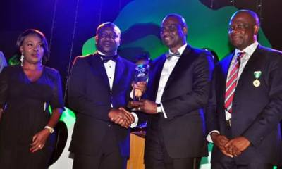 Delta Shines At ADVAN Awards