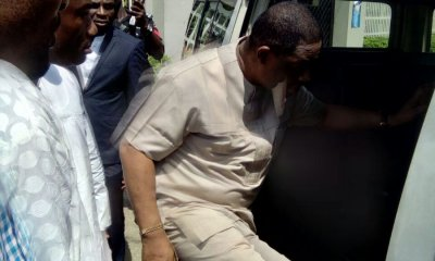 APC Group Blasts Fani-Kayode for Remarks over Buhari's Nasarawa Visit