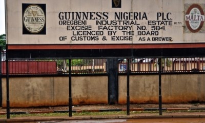 Guinness Nigeria Appoints Egerton-Shyngle New Commercial Director