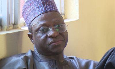 N1.16b Fraud: Judge Berates Dariye's Lawyer Over Delay