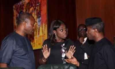 Abacha Loot: Adeosun Denies Blocking Payments to Malami's Lawyers