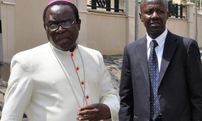 What I Told Obanikoro, Fani-Kayode At EFCC Cell—Kukah