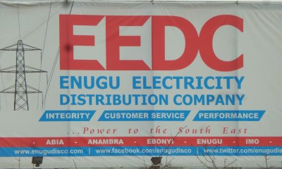 EEDC Restructures, Appoints Jayaraman Acting MD