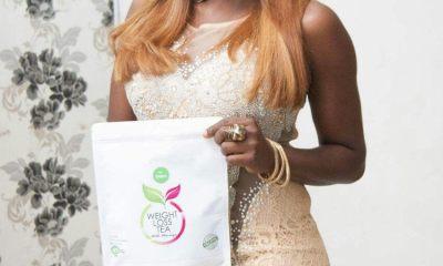 Friska Weight Loss Tea Unveils Shade Ladipo as Brand Ambassador
