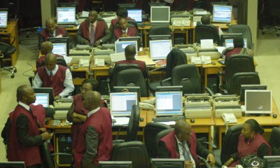 Investors Trade 14.3b Shares worth N35b in 4 Days, Gain N12b