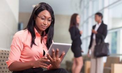 4 Ways Technology Will Change Nigeria's Workforce