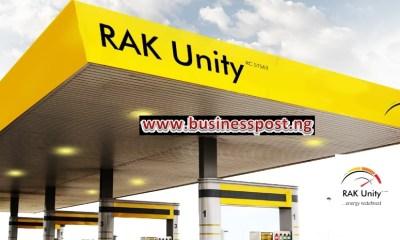 RAK Unity Petroleum
