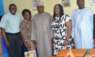 Rosemary's Showroom Opens Abuja Office