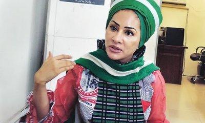 Buhari Fires Sally Mbanefo As NTDC Boss
