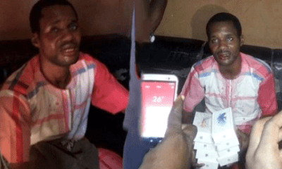 Phone Theft: Police Charge Seun Egbegbe to Court